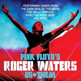 """""""Noi e loro"""" secondo Roger Waters: al cinema"""