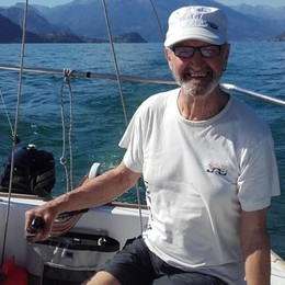 Sergio Agostoni, addio a 81 anni  «L'architetto che amava la vela»