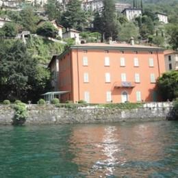 Un altro hotel di lusso sul lago  A Pognana il progetto  di un gruppo belga