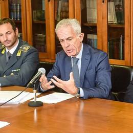 'Ndrangheta, un altro filo  lega Como alla calabria