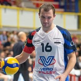 «Sì, farei del volley  la mia professione»