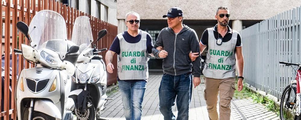 Truffò malata di cancro  Proto patteggia 4 anni  Confisca di 128mila euro