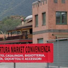 Arosio-Canzo, via degli affari  Solo a Castelmarte