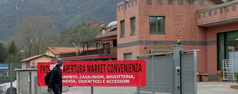 Arosio-Canzo, via degli affari Solo a Castelmarte - La Provincia di Como