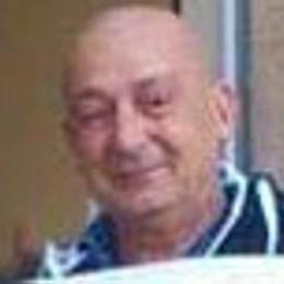 Carugo piange Alfredo Sironi  Ex presidente dello Sci club