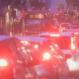 «Chiudere via Milano?  Così il caos aumenterà»