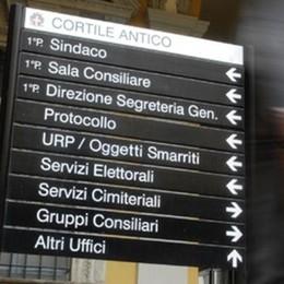 Dieci posti, 1.400 candidati  Richieste da tutta Italia  per lavorare in Comune a Como