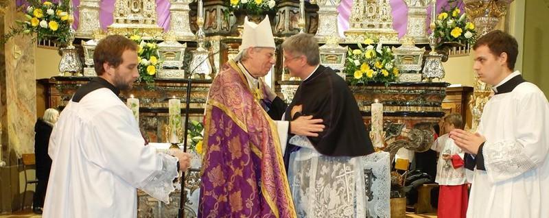 Eupilio, festa per padre Giovanni Guiderà tre parrocchie di due paesi - La Provincia di Como