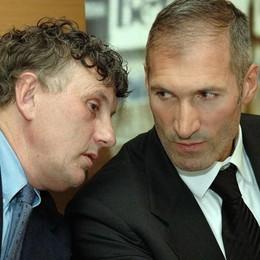"""Marzorati e Riva si confermano indiscutibili """"giganti del basket"""""""