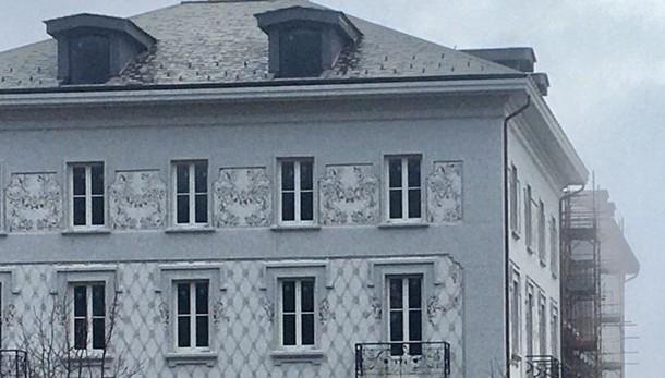 Brunate, l'Hotel Milano rinasce  «Così facciamo rivivere la storia»