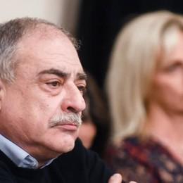 Como: «Revochi Lanzara»  Anche la Lega scarica il sindaco