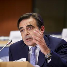 Ue: von der Leyen modifica nome dossier Schinas