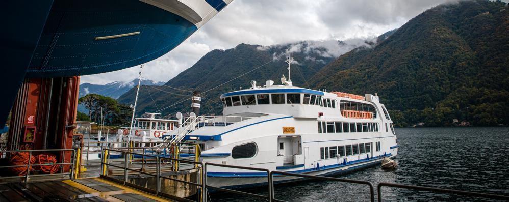 Navigazione, un'annata da record   Superati i 4 milioni di passeggeri