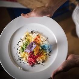 Case vacanza, l'ultimo trend  Lo chef stellato a domicilio