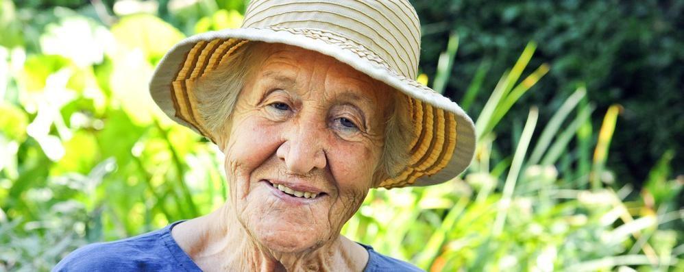 Cernobbio, addio a Nonna Pupa Inventò il Giardino della Valle