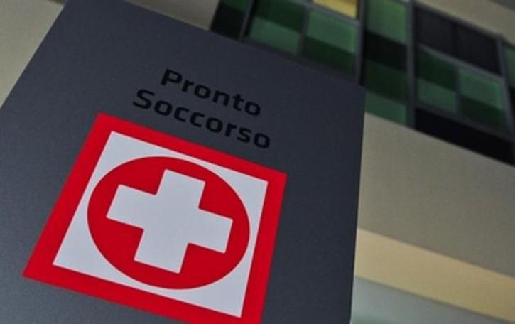 Cinghiale gli attraversa la strada  Motociclista ferito a Castelnuovo