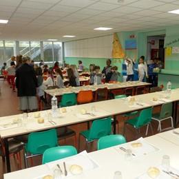 Erba,  basta rumori in mensa a scuola  Dopo due anni arrivano i pannelli
