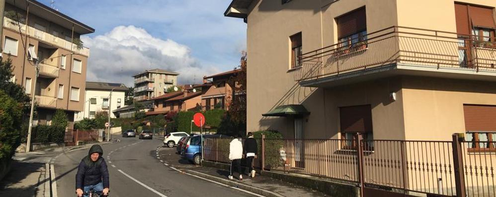 Ladri acrobati di notte a Cantù  Ma la casa è disabitata, fuga a mani vuote