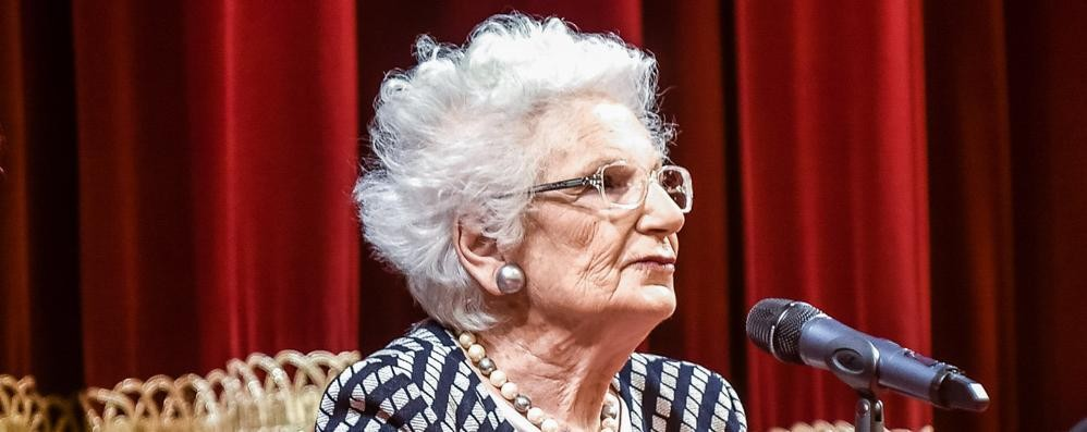 Mariano, Liliana Segre  sarà cittadina onoraria