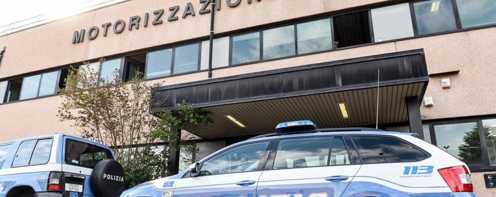 Motorizzazione, inchiesta chiusa  Ex dirigente in centri massaggi  durante l'orario di lavoro