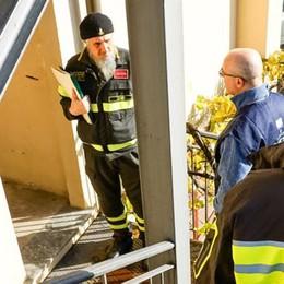 Sfruttamento del lavoro  Arrestato il gestore  di un albergo di Canzo