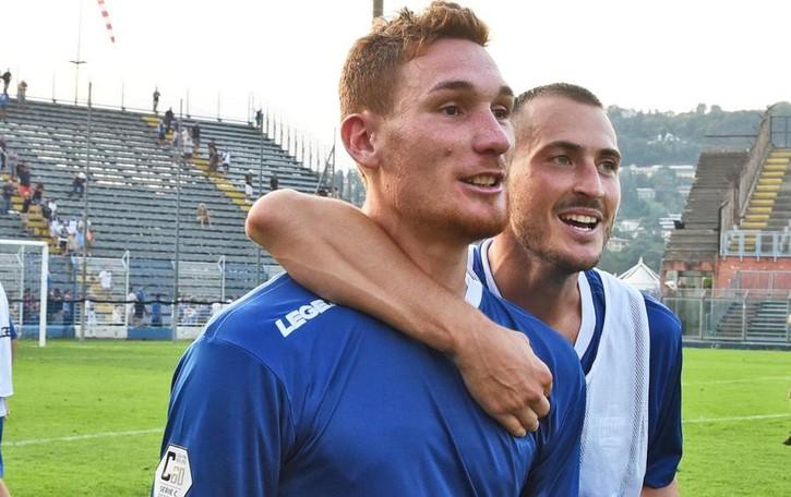 Il Como torna a ruggire Quattro gol alla Pianese