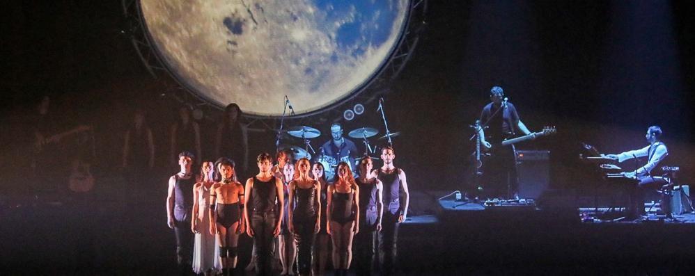 """""""Shine!"""", è  tempo di decollare:  con i Pink Floyd sulla luna"""