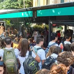 «Più bus per salvare Como»   Mobilità, piano delle minoranze
