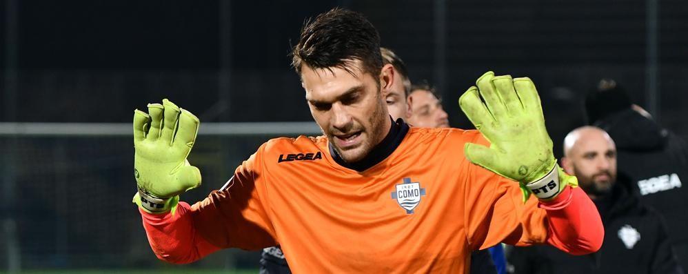 Calcio Como: Facchin, gravi accuse  «Fallo non fischiato apposta»