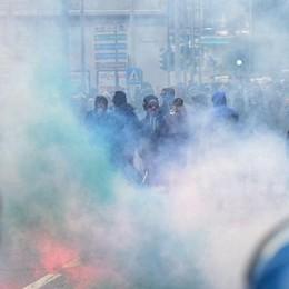 Caos dopo il derby con il Varese  Decreti di condanna a 24 ultras