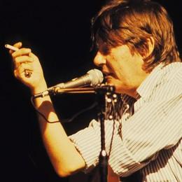 De André e la collina: all'Officina la Spoon River in musica