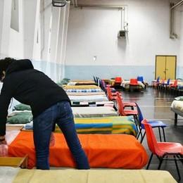 Dormitorio, altri 37 posti  E si cerca un nuovo spazio