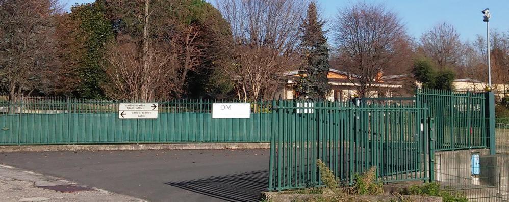 Le aziende di nuovo nel mirino dei ladri  Colpo riuscito a Oltrona, altri due falliti