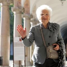 Mariano, voto unanime  La senatrice Segre cittadina onoraria