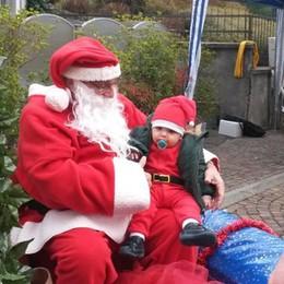 Natale a Olgiate, sì alla casetta  Ma saltano mercatino e street food