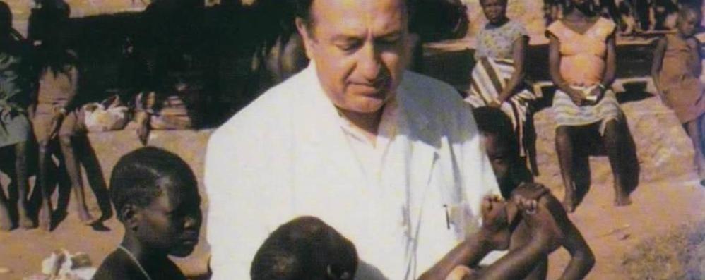 Ronago: padre Ambrosoli  diventa beato  Il Papa riconosce il miracolo