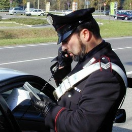 Violenze in famiglia Un arresto a Lurago d'Erba
