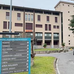 """Rubate"" 35mila radiografie all'Ospedale di Erba"