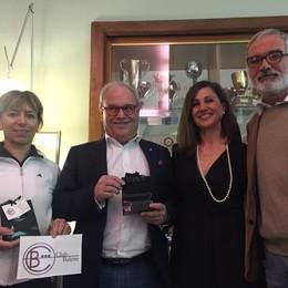 Tennis antico nel Club Balette  Clerici è presidente onorario