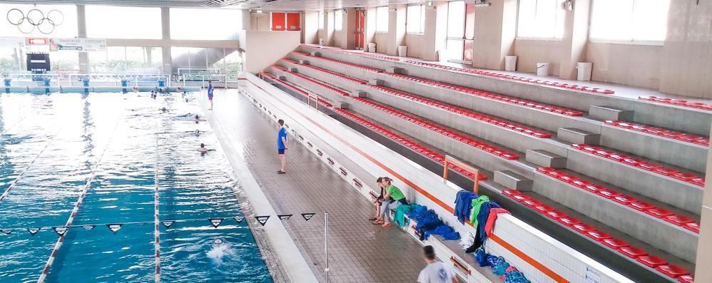 La burocrazia affonda la piscina