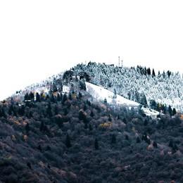 Meteo, giovedì torna il brutto  E si abbassa il limite delle nevicate