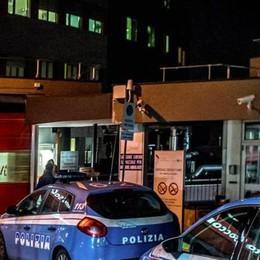 Pensionato di Lomazzo  accoltellato  da ergastolano