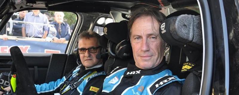 «Rally, le accuse ai piloti sono a rischio prescrizione» - La Provincia di Como