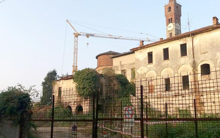 Cantù, quinta asta deserta  «Preoccupati per il Pietrasanta»
