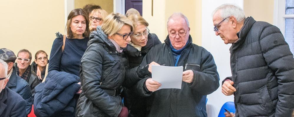 Parcheggi a Como, solita lotteria  Respinte trecento domande
