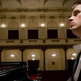 Piano, quante stelle al Carducci:  tocca a Severin von Eckardstein