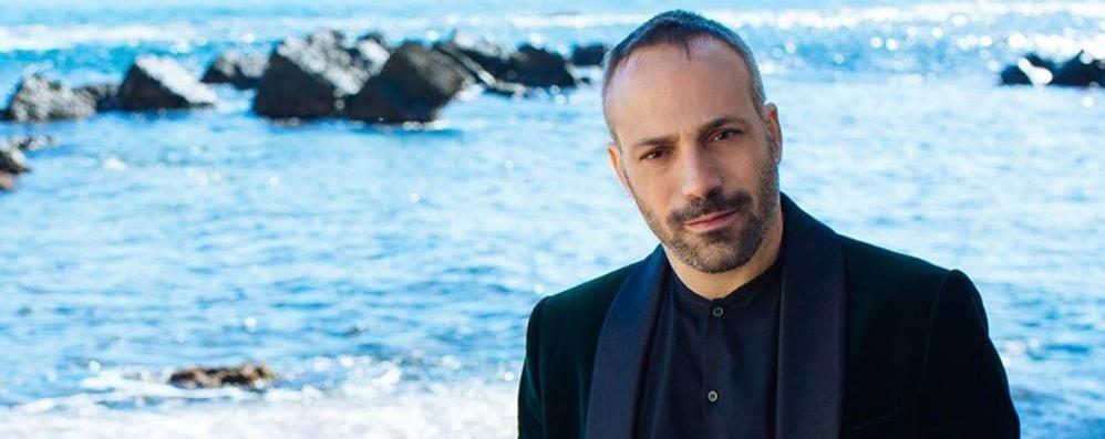 "Aida affidata ad Alessio Pizzech  Sarà lui a dirigere i ""200.Com."""