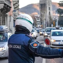 Como, traffico e Balocchi  La prova del nove per il piano anti caos