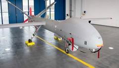 Ecco i droni che vanno a 260 all'ora  Per controllare le aree di confine