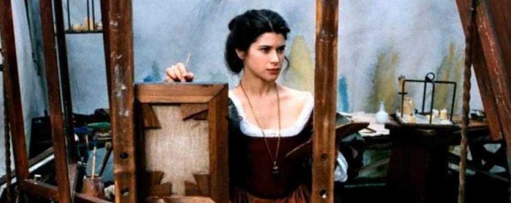"""""""L'arte al cinema"""" è Artemisia:  la storia di una passione"""